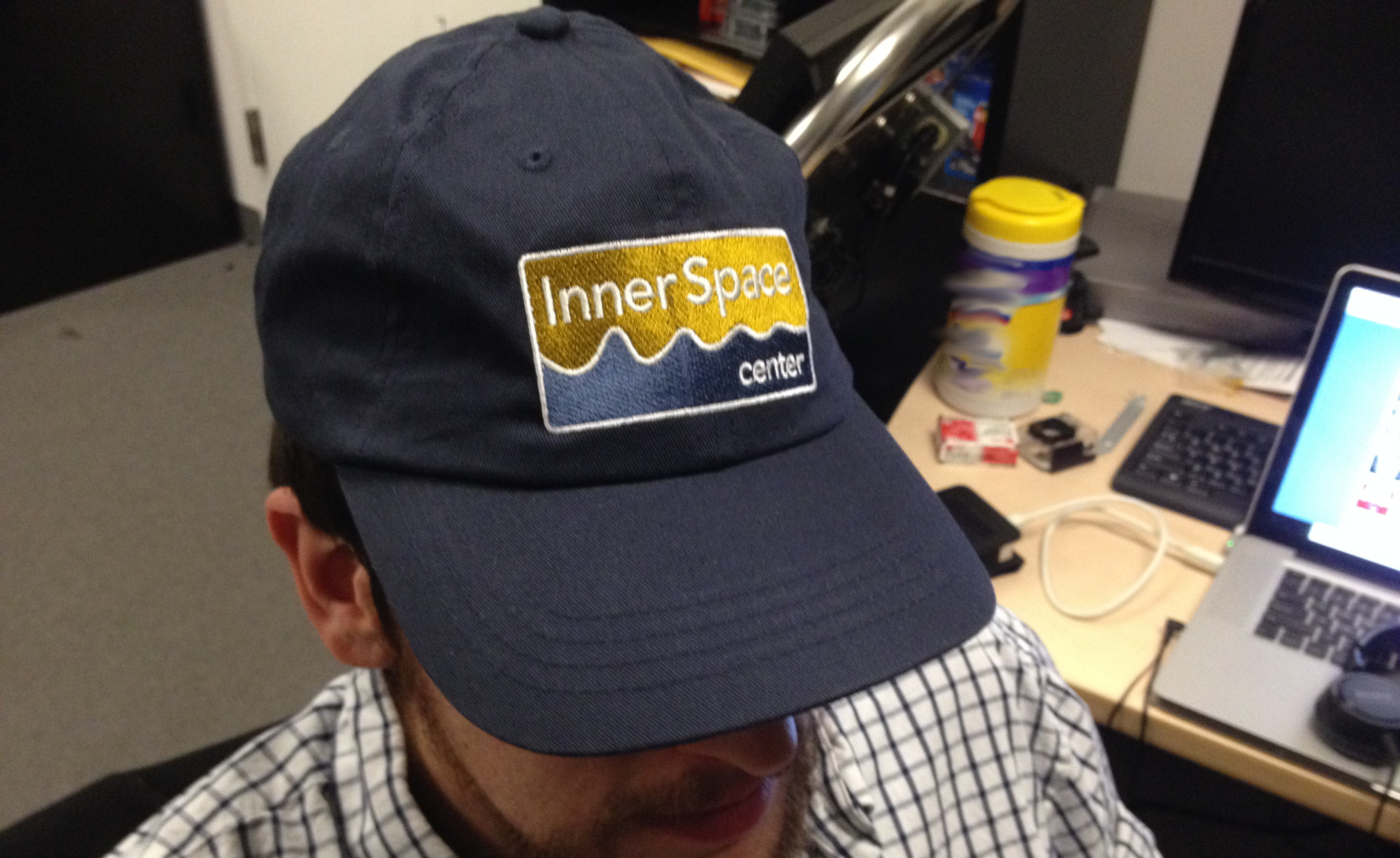 isc-hat