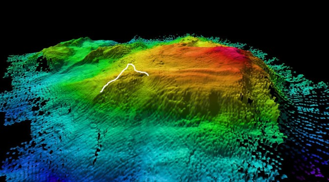 Technology Spotlight: Multibeam Sonar