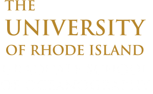 The Univeristy of Rhode Island Graduate School of Oceanography