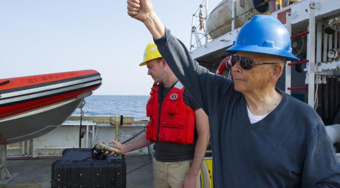 Rhode Island Shipwrecks Recap